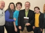 Passionate Centrism: Rabbi Fine's Book Celebration