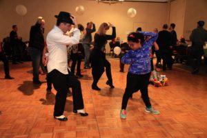TI-JCC Hanukkah party_dance