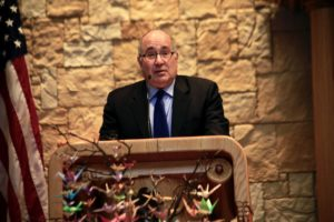 Robert Obeiter_board president_Temple Israel & JCC Ridgewood