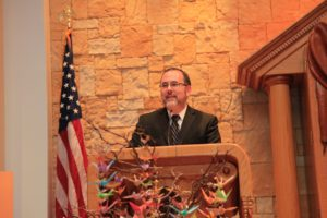 Rabbi David Fine_Temple Israel Ridgewood_NJRA president