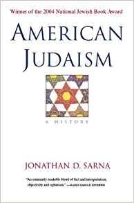 American Judaism