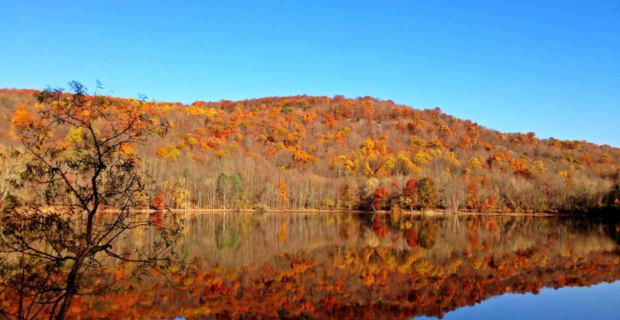 Ramapo Valley Co Reservation