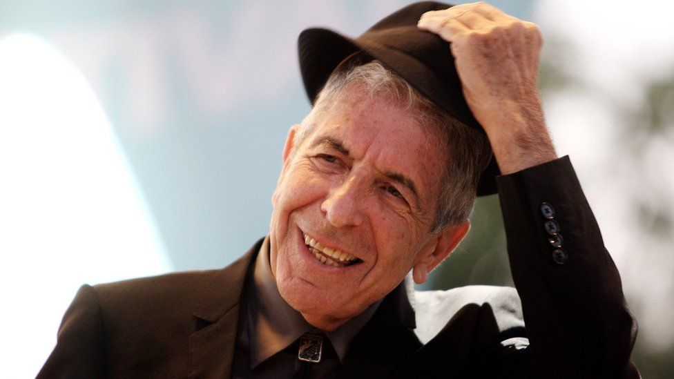 "Rabbi Gloria Rubin, ""The Theology of Leonard Cohen"""